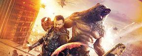 """Russlands Antwort auf die Avengers: Superheldenteam bringt sich im neuen Trailer zu """"Guardians"""" in Stellung"""