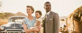 """Erster Trailer zu """"A United Kingdom"""": Rosamund Pike und David Oyelowo als botswanisches Prinzenpaar"""