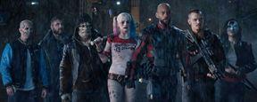 """Deutsche Kinocharts: Der """"Suicide Squad"""" randaliert weiter an der Spitze - vor """"Pets"""" und Neueinsteiger """"Die Unfassbaren 2"""""""