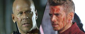 """""""First Kill"""": Bruce Willis und Hayden Christensen übernehmen Hauptrollen im Action-Thriller"""