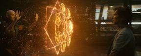 "Anders als die Avengers: Im neuen Trailer zu ""Doctor Strange"" kämpft Benedict Cumberbatch gegen mystische Bedrohungen"