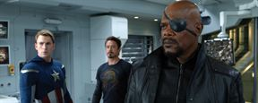 Samuel L. Jackson schürt Hoffnungen auf Rückkehr von Nick Fury und S.H.I.E.L.D. in Marvels Kinouniversum