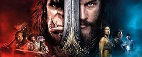 Warcraft: The Beginning auf DVD und Blu-ray sowie weitere Angebote bei Amazon