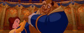 """Erste Bilder von Emma Watson und dem Biest in Disneys """"Die Schöne und das Biest"""""""