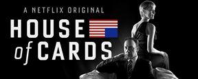 Serien-Highlights im Amazon-Angebot: House of Cards, Game of Thrones und mehr um bis zu 40% reduziert