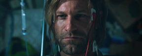 """""""Incarnate"""": Aaron Eckhart als etwas anderer Exorzist im neuen Trailer zum Horror-Thriller der """"Insidious""""-Macher"""