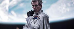 """Ein Vater des Todessterns: """"Star Wars""""-Autor Pablo Hidalgo über den """"Rogue One""""-Bösewicht Ben Mendelsohn"""