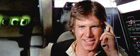 """Gerücht: In """"Star Wars: Han Solo"""" sehen wir, wie der Millennium Falke den Besitzer wechselt"""
