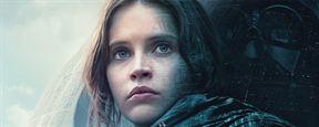 """Rogue One: A Star Wars Story"": Laufzeit des Spin-offs angeblich enthüllt"