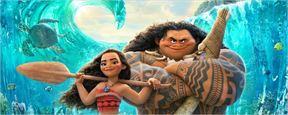 """""""Vaiana"""": Dwayne Johnson singt im neuen Clip zum Disney-Abenteuer"""