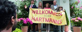 """""""Willkommen bei den Hartmanns"""": Livestream zur Premiere der Tragikomödie mit Heiner Lauterbach, Senta Berger und Florian David Fitz"""