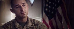 """""""Man Down"""": Erster Trailer zum postapokalyptischen Kriegsdrama mit Shia LaBeouf, Gary Oldman und Kate Mara"""