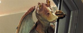 "Jar Jar Binks ist überall: Das Poster zu ""Rogue One: A Star Wars Story"" in der Gungan-Version"