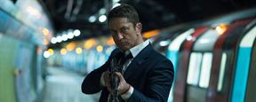 """Angel Has Fallen"": Gerard Butler macht Sequel zu ""Olympus Has Fallen"" und ""London Has Fallen"""