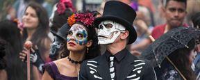 """Wegen """"James Bond 007 - Spectre"""": Mexiko-Stadt bekommt seine erste Tag-der-Toten-Parade"""