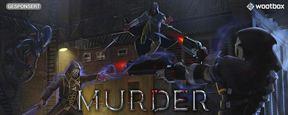 Die neue Murder-Wootbox ist da!