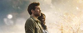"""Erster Trailer zu """"Die Hütte - Ein Wochenende mit Gott"""": Sam Worthington trifft auf Gott – gespielt von Octavia Spencer"""