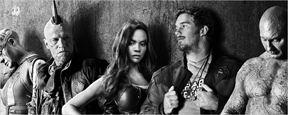 """Alle wollen die Guardians sehen: Rekordzahlen für den zweiten Teaser zu """"Guardians Of The Galaxy Vol.2"""""""