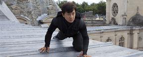 "Jackie Chan statt Bruce Willis: Oscarpreisträger übernimmt Hauptrolle in Joe Carnahans ""Five Against A Bullet"""