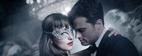 """""""Fifty Shades Of Grey - Gefährliche Liebe"""": Zweiter Trailer zum Erotik-Sequel mit Jamie Dornan und Dakota Johnson"""