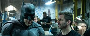 "Pause von all den Comic-Verfilmungen: Zack Snyder macht ""The Last Photograph"""