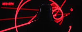 """Ikonische Darth-Vader-Szene am Ende von """"Rogue One: A Star Wars Story"""" gibt es nur dank Nachdrehs"""