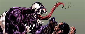 """""""Venom"""": Solofilm des Spider-Man-Widersachers bekommt deutschen Starttermin"""