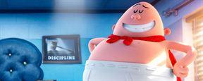 """""""Captain Underpants"""": Der Held im Schlüpfer bekommt seinen ersten Trailer"""