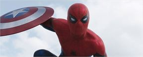 """Vor dem neuen Trailer zu """"Spider-Man: Homecoming"""": Ein kurzer Teaser und Michael Keatons Vulture ohne Maske"""