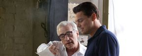 """Killers Of The Flower Moon"": Martin Scorsese, Leonardo DiCaprio und Robert De Niro im Gespräch"