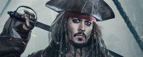 """""""Fluch der Karibik 6"""": Jerry Bruckheimer will eine weitere Fortsetzung mit Johnny Depp drehen"""