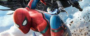 """Das deutsche Poster zu """"Spider-Man: Homecoming"""" stellt klar, welcher Held im Vordergrund steht"""