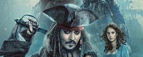 """Klare Ansage: """"Fluch der Karibik"""" geht nur mit Johnny Depp weiter"""