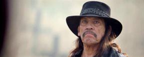 """Erster Trailer zum Western-Actioner """"Dead In Tombstone 2"""": Danny Trejo als Geächteter des Teufels"""