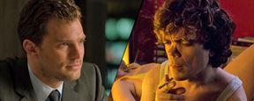 """Tyrion im Hawaiihemd: """"Game Of Thrones""""-Star Peter Dinklage und Jamie Dornan auf erstem Bild zu """"My Dinner With Hervé"""""""