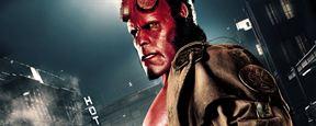 """Roter Teufel ganz echt: Neil Marshall verspricht für """"Hellboy: Rise Of The Blood Queen"""" möglichst viele praktische Effekte"""