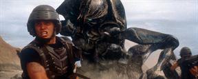 """Welcome Bug: Casper Van Dien im neuen Trailer zu """"Starship Troopers: Traitor Of Mars"""""""
