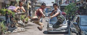 """""""Triple Threat"""": Erster Trailer zum Martial-Arts-Spektakel mit Tony Jaa und """"The Raid""""-Star Iko Uwais"""