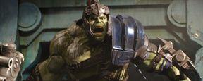 """Hulk, die Göttin des Todes und ein mächtiger Dämon im neuen Trailer zu """"Thor 3: Tag der Entscheidung"""""""