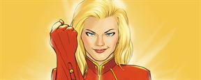 """""""Captain Marvel"""": 90er-Setting und die Skrulls als Bösewichte für die Comic-Verfilmung mit Brie Larson"""