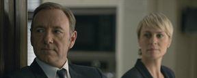 Notsituationen und Lebenskrisen: Kommende Filme mit Kevin Spacey, Scott Speedman und Anne Hathaway
