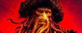 """""""Pirates Of The Caribbean 5"""": Bill Nighy hatte vom Auftritt seiner Figur keinen blassen Schimmer"""