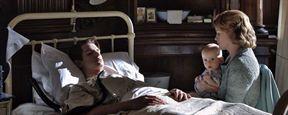 """""""Solange ich atme"""": Neuer Trailer zu Andy Serkis' Regiedebüt mit Andrew Garfield und Claire Foy"""
