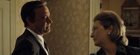 """Mit Tom Hanks und Meryl Streep: Deutscher Trailer zu Steven Spielbergs Journalismus-Thriller """"Die Verlegerin"""""""
