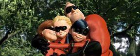 """""""Die Unglaublichen 2"""": Der erste Trailer zur Fortsetzung des Pixar-Hits"""