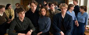"""Schulklasse gegen Regime: Erster Trailer zum DDR-Drama """"Das schweigende Klassenzimmer"""""""