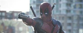 """Neues, kunstvolles Poster zu """"Deadpool 2"""" und die Bestätigung durch Disney: Die Reihe bleibt R-Rated!"""