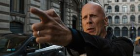 """Death Wish"": Langer deutscher Trailer zu Eli Roths Actioner mit Bruce Willis"