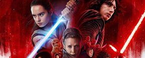 """RottenTomatoes zeigt: """"Star Wars 8: Die letzten Jedi"""" spaltet die Fans und begeistert die Kritiker"""
