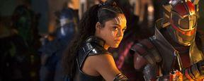"""Kick-Ass: Comic-Autor Mark Millar wünscht sich """"Thor 3""""-Star Tessa Thompson als Neubesetzung"""